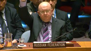 H2 russia syria us un vasily nebenzya