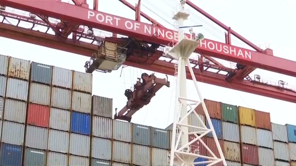 H10 china trade