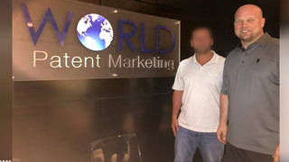 H7 whitaker world patent marketing