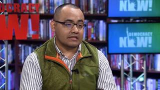 H10 immigration activist marco saavedra heads final asylum hearing new york city mexico