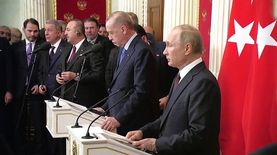 H7 russia turkey agree to ceasefire syria war torn idlib