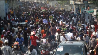 Hdls5 haiti
