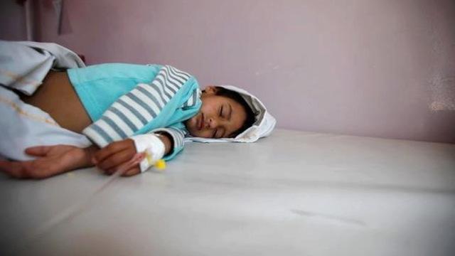 H10 yemen cholera