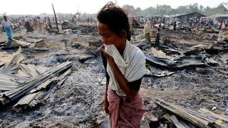 H08 rohingya