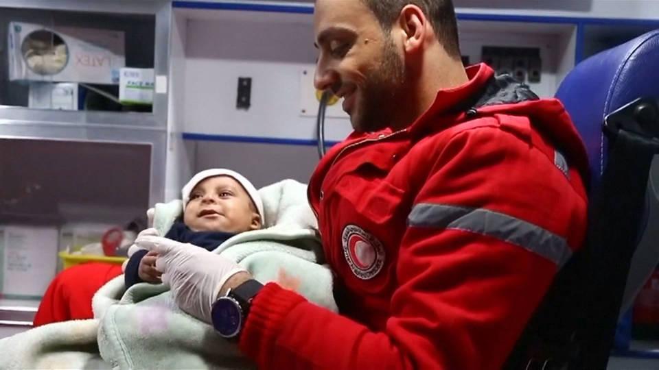H09 syria ghouta evacuation