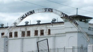 H13 oklahoma to try execution by nitrogen gas