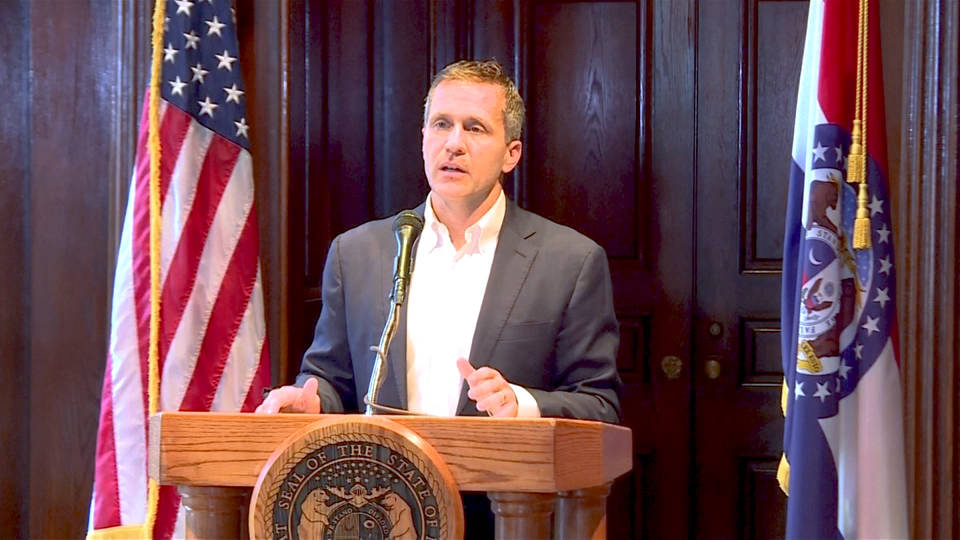 H6 eric greitens resigns