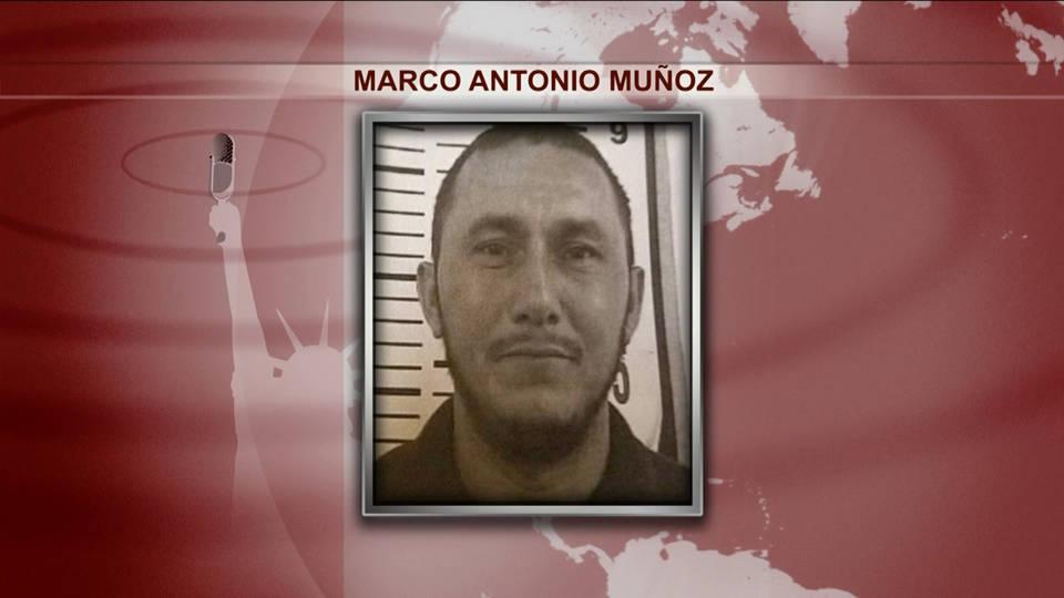 H3 marco munoz suicide honduras violence ice detention