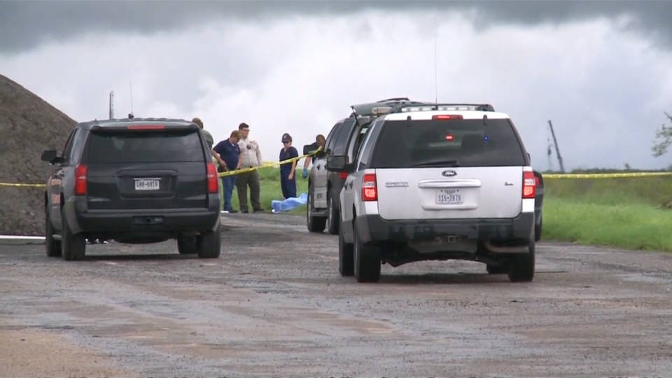 H11 texas border patrol