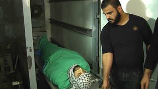 H9 killed palestinian