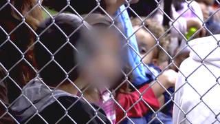 H15 secret shelters migrant minors