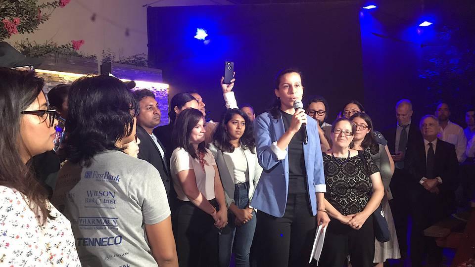H10 tiggany caban concedes queens district attorney melinda katz new york city
