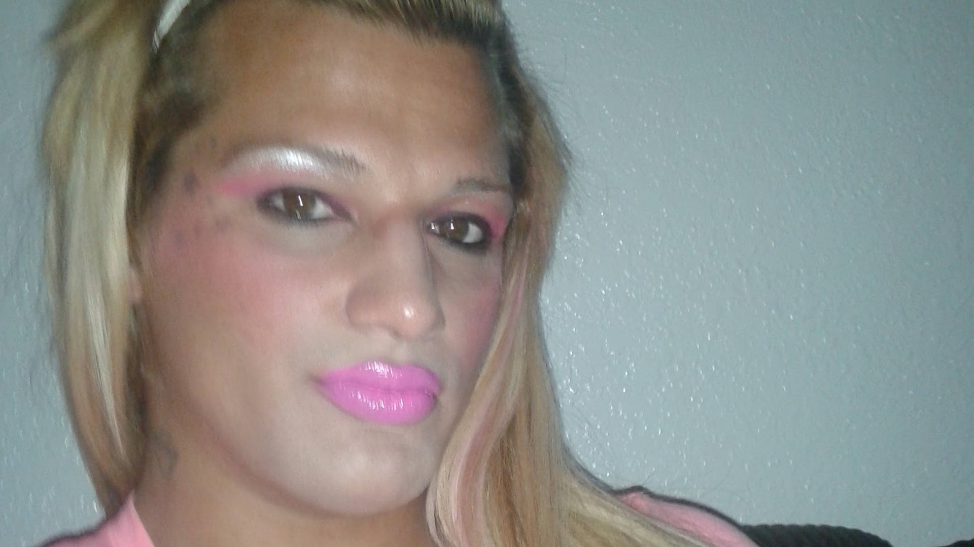 from Jackson los angeles and hair and transgender