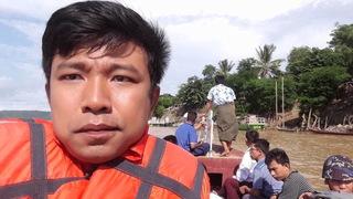 H09 burmese journalist