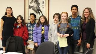 H11 washington climate kids