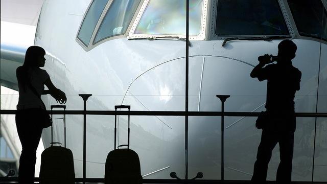 H08 airport terminal