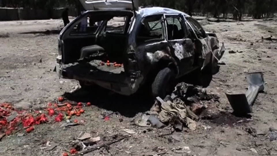 H11 aghanistan ramadan carbomb