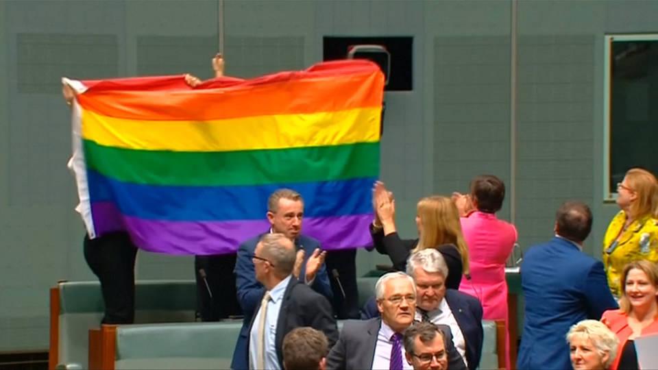 h12 australia lgbt legislation