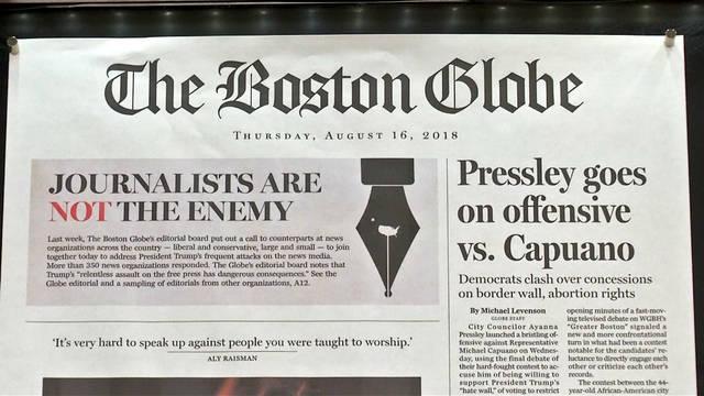 H3 boston globe free press