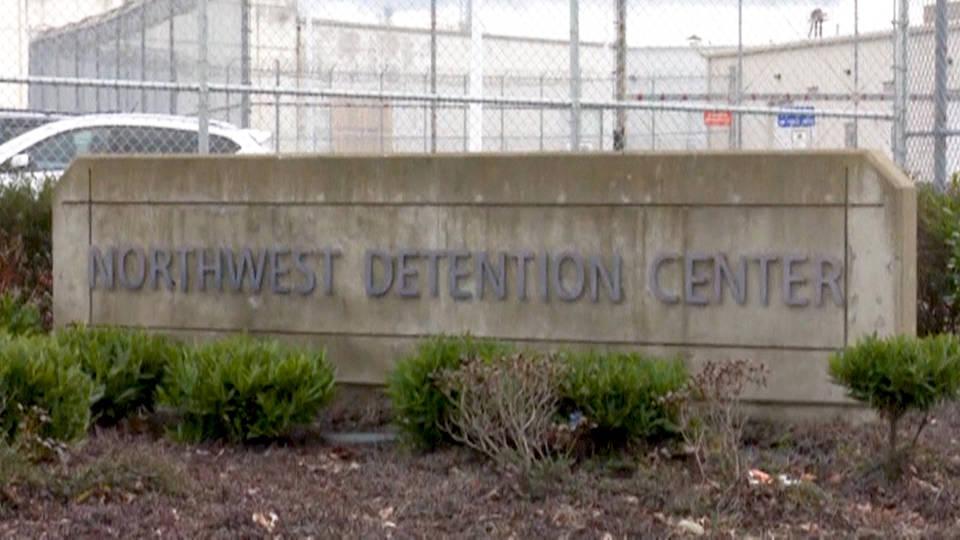 H6 prison strike