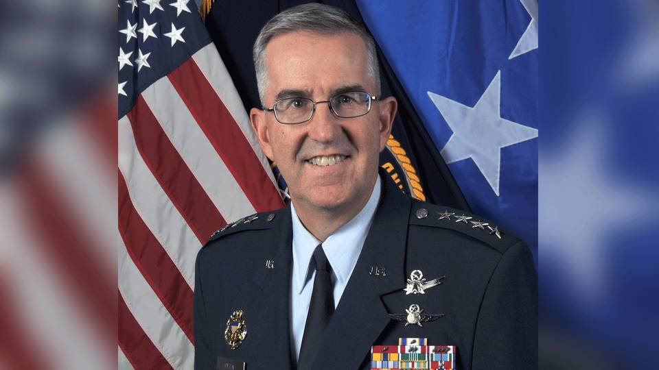 H10 john hyten joint chiefs nominee sexual misconduct air force general