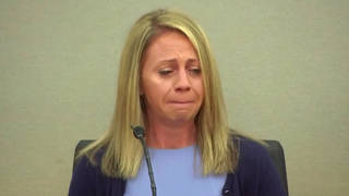H11 amber guyger sentenced 10 years botham jean murder