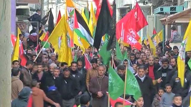 Hdlns9 palestine