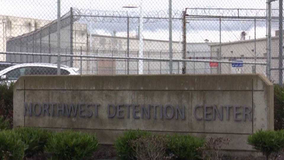 H11 detention center