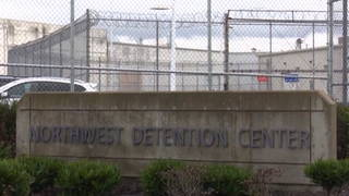 H11 detention center