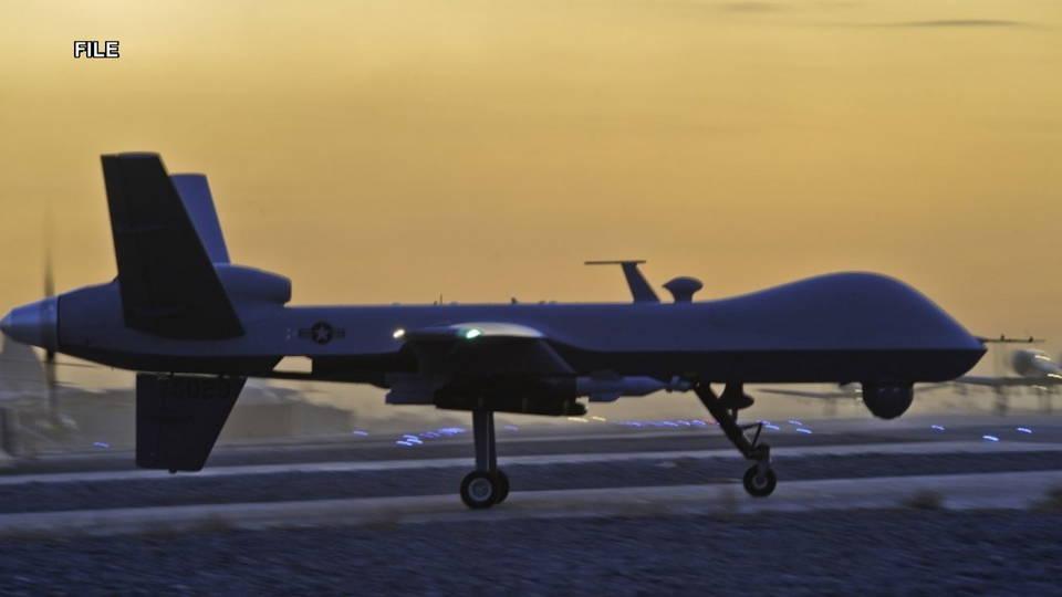 H05 drone