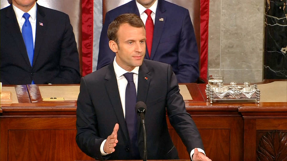 H6 macron us address