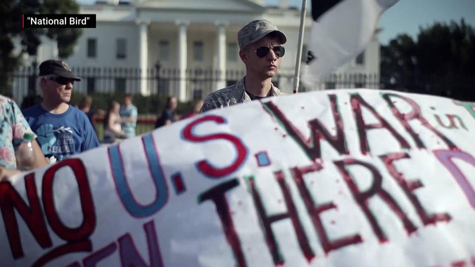 H3 whistleblower daniel hale espionage act drone documents leak