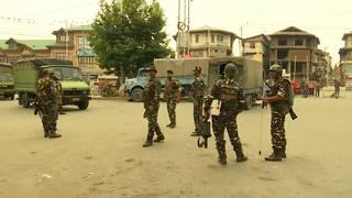 H7 pakistan kashmir imran khan india special status lockdown