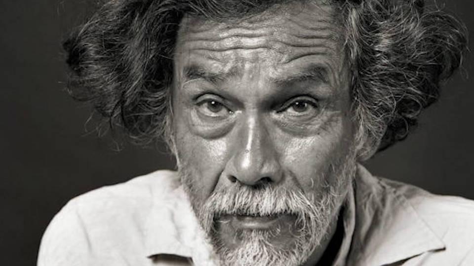 H12 mexican artist francisco toledo dies oaxaca el maestro
