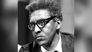 H12 california governor posthumously pardons gay african american civil rights leader bayard rusting