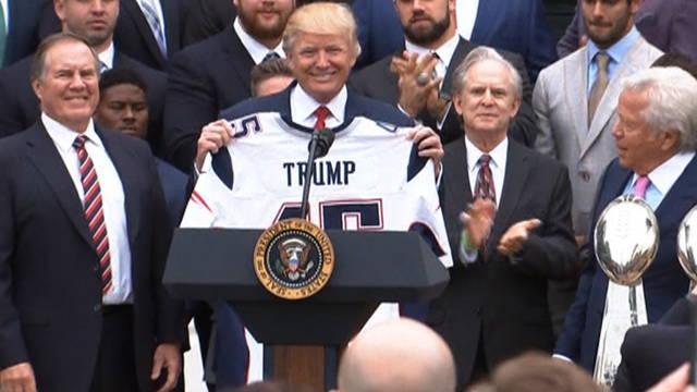 H13 trump patriots