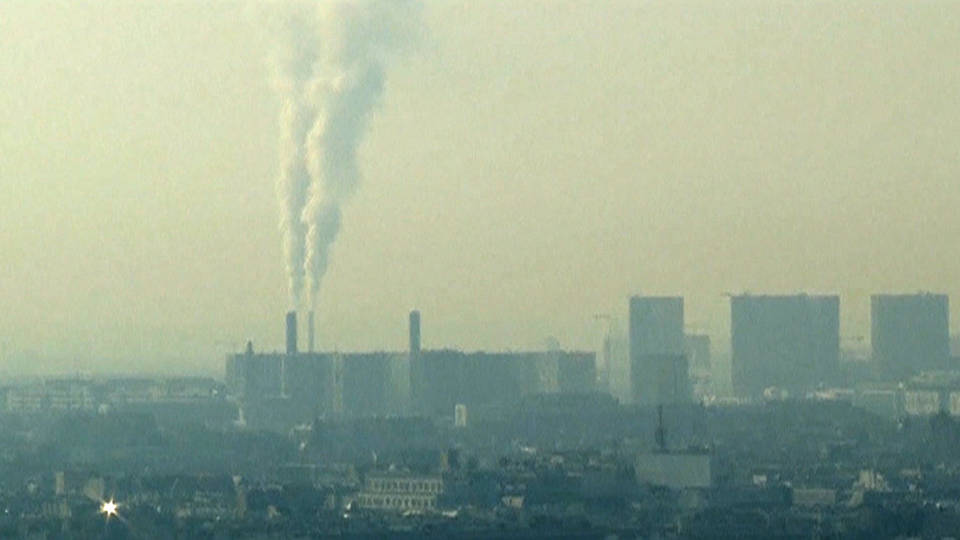 H12 pollution