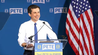 H13 pete buttigieg announces 2020 presidential run0