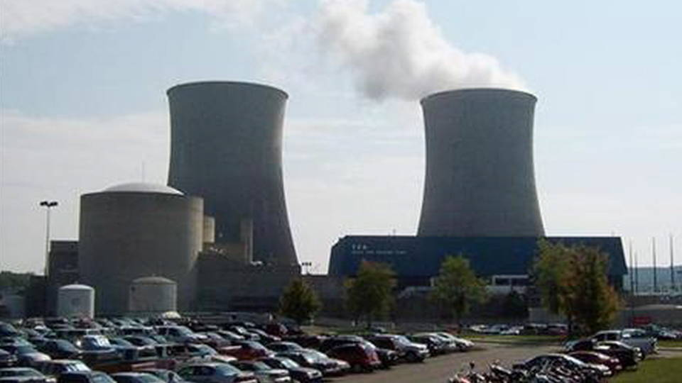 H09 nuclear plant tennessee