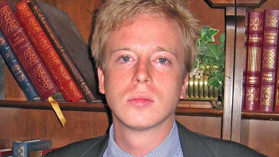H13 barrett brown
