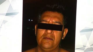 H11 mexico arrest suspect ayotzinapa student disappearance