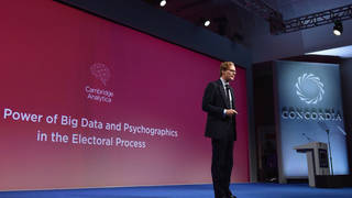 H12 cambridge analytica