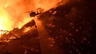 Hdlns6 fires