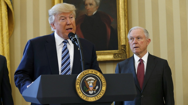 H03 sessions trump