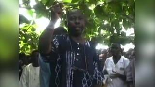 H15 nigerian activists