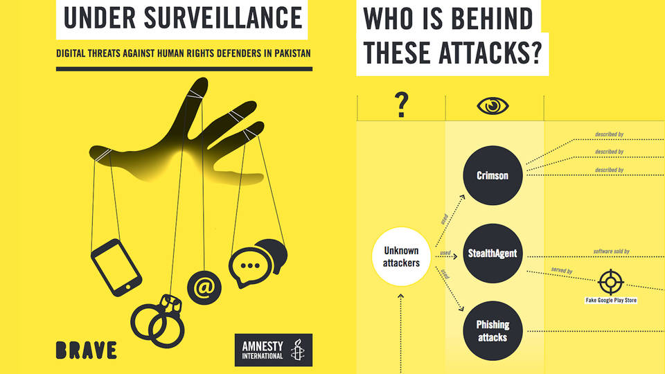 H5 amnesty pakistan surveillance report