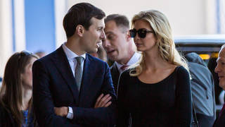 H7 jared ivanka trump earn 82 million while working at whitehouse1