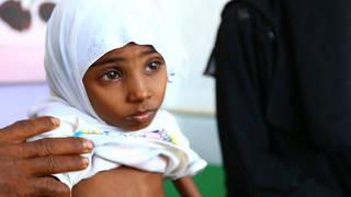H1 yemen famine