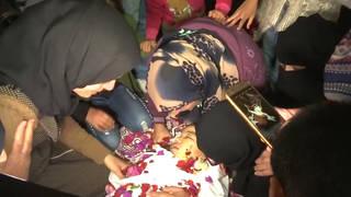 H12 gaza funeral