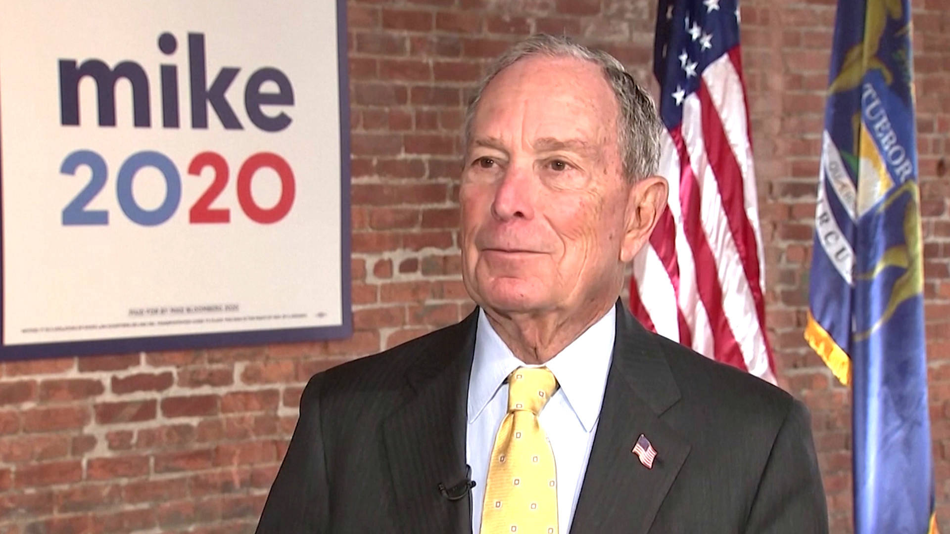 Bloomberg Criticized for Falsely Blaming 2008 Crisis on End of Redlining